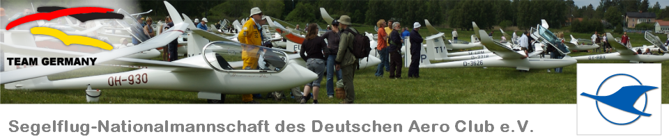 Gliding Team Germany