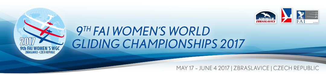 9th FAI Women's World Gliding Championships